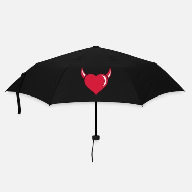 One Night Stand devil_heart - Umbrella
