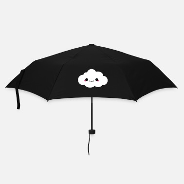 Nuage Happy Kawaii Cloud (nuage) - Parapluie standard