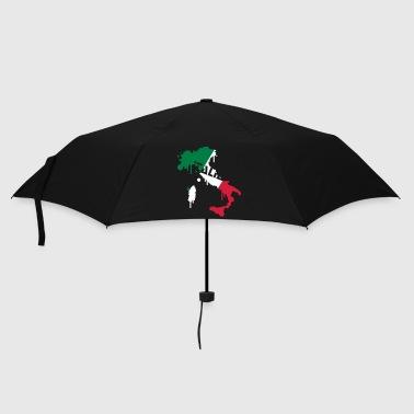 Shop world map umbrellas online spreadshirt map of italy design umbrella small gumiabroncs Gallery