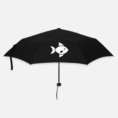 Fishing Rod Fish - Umbrella