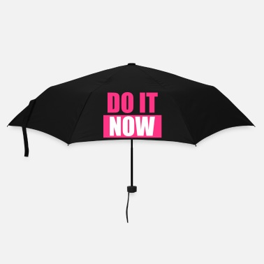 Mode DO IT Now - eushirt.com - Paraplu (klein)