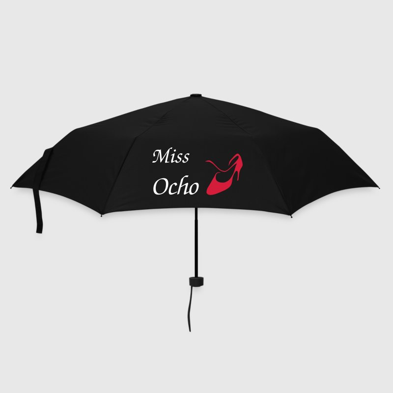 Argentine Tango - Women Dance Shoes - Design - Umbrella (small)