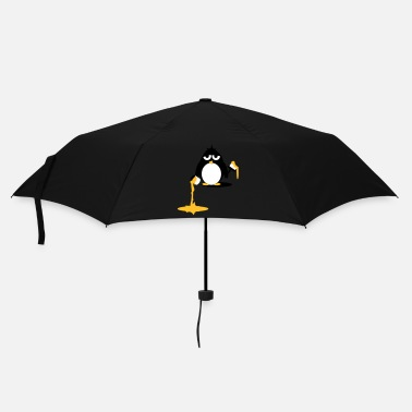 Painting Penguin  painting - Do it yourself - Umbrella