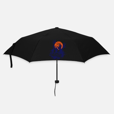 Games basketball game - Umbrella