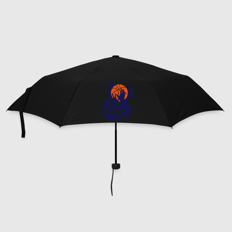 basketball game - Umbrella (small)