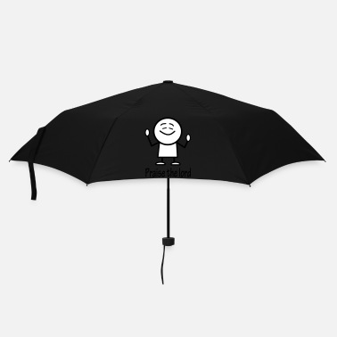Bible praise the lord - Parapluie standard