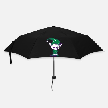 Elf brownie - Umbrella