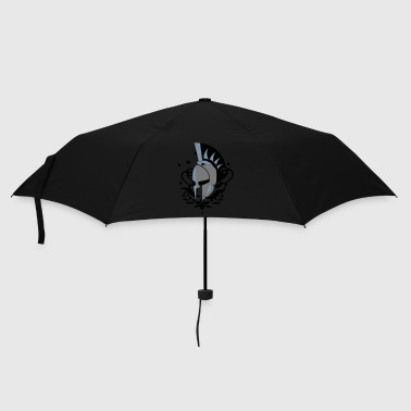 Spartan helmet - Umbrella (small)