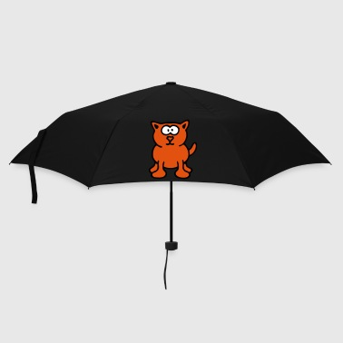little_cat - Parasol (mały)