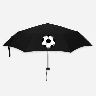 Football Football - Umbrella (small)