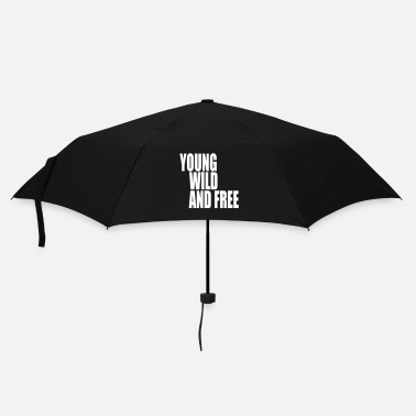 Wild Young Wild and Free III - Umbrella