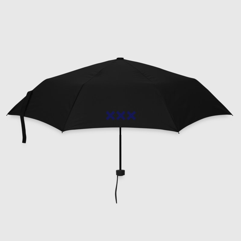 xxx - Amsterdam - Umbrella (small)