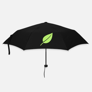 Nature Leaf - Umbrella
