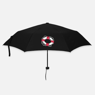 Swim A life belt - Umbrella (small)