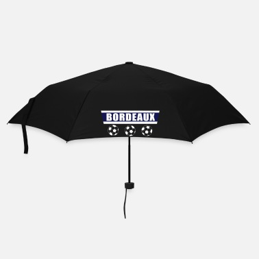 Club De Football Bordeaux football - Parapluie standard