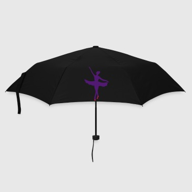Shoe Ballet dancer - Umbrella (small)