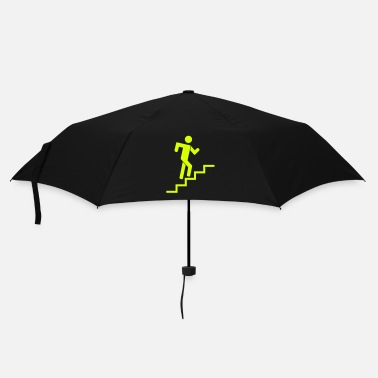 Country stairs runner - Parapluie standard
