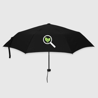Magnifying glass - Umbrella (small)