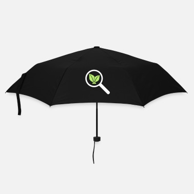 Glass Magnifying glass - Umbrella (small)