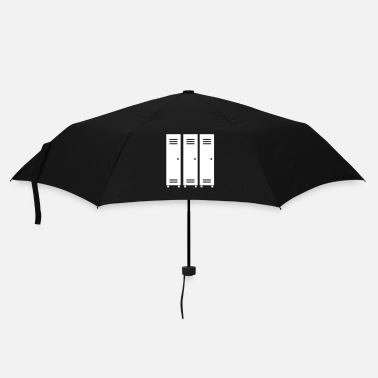 Swim  Sports Locker - Umbrella (small)