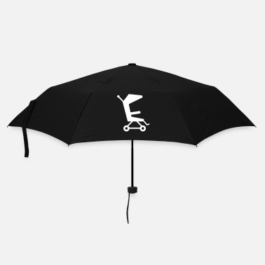 Parent Pram - Umbrella