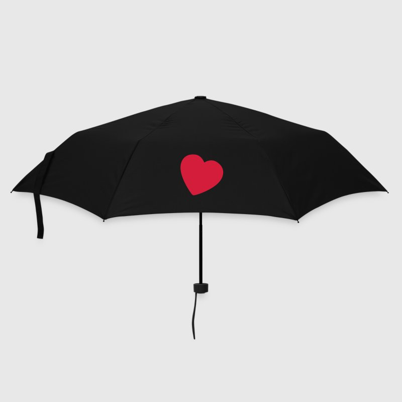 little heart EN - Umbrella (small)