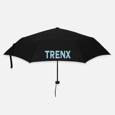 Expression Trenx Toulouse 2 - Parapluie standard