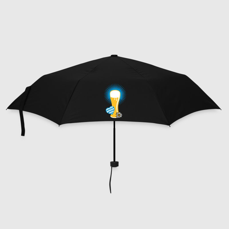 wheat beer glass - Umbrella (small)