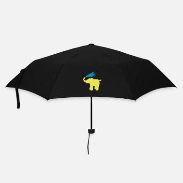 Animal Elefant - Parapluie standard