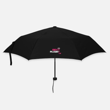 Marine Cabas sexy rugby - sexy rugby - Parapluie standard