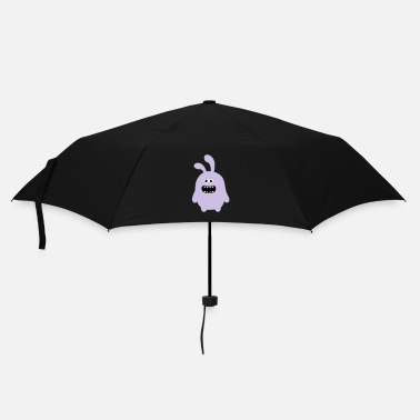 Animal Lover Funny Bunny - Umbrella