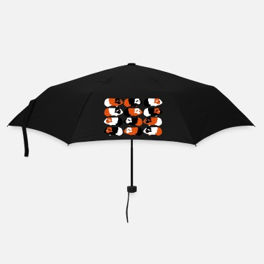 Guinea Pig guinea pigs v - Umbrella (small)