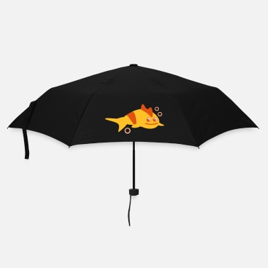 Swim  Swimmer - Umbrella (small)
