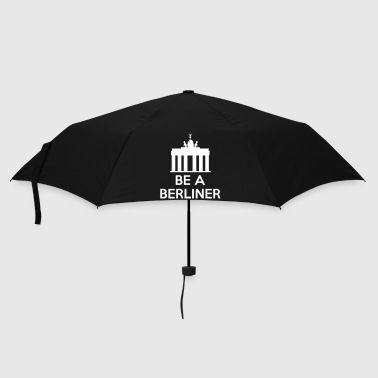 Be A Berliner - Parasol (mały)