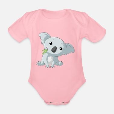 MUM I/'M A KOALA CUTE AND FUN BABYGROW BABY GROW  ALL SIZES  1 ^