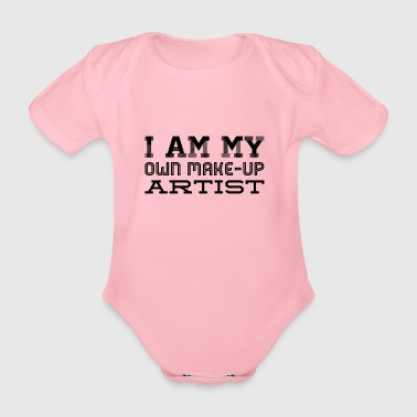 Shop make up baby bodysuits online spreadshirt for I want to make my own shirts