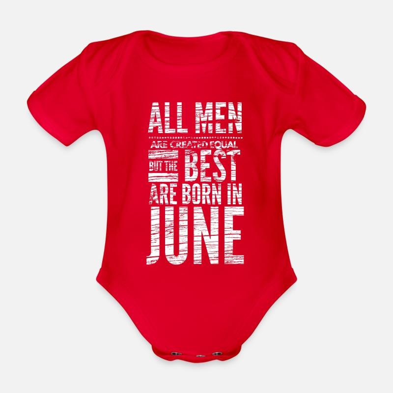 Birthday Shirt Design Men Born In June By Dries69