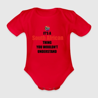 gift home roots home love south africa png - Organic Short-sleeved Baby Bodysuit