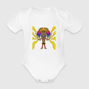 Pedir en línea Chamán Ropa de bebé | Spreadshirt
