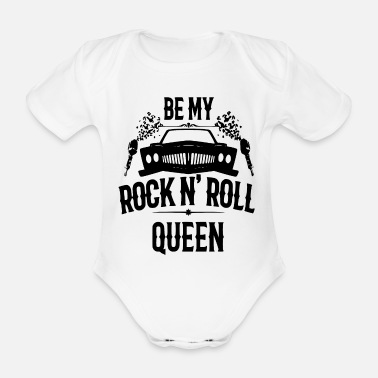 Cadillac rock n roll reine cool paroles rockabilly cool - Body bébé bio manches courtes