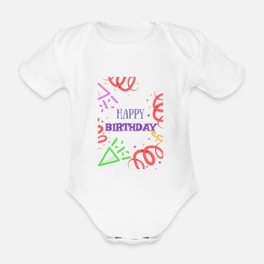 Hartelijk Gefeliciteerd Met Je Verjaardag Baby Bodies Online