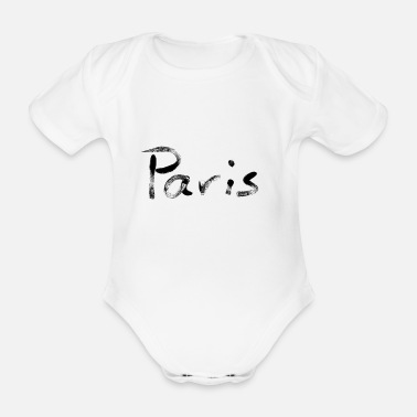 Shop Paris Baby Clothes Online