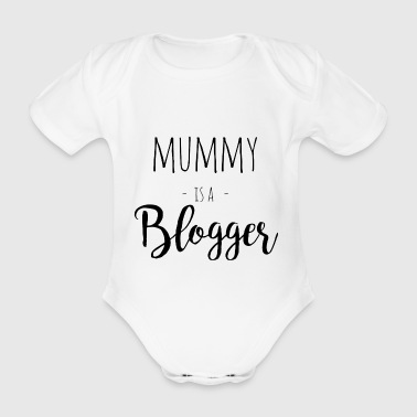 Mummy is a blogger - Baby Bio-Kurzarm-Body