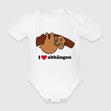 Suchbegriff: \'Faultier\' Babykleidung online bestellen | Spreadshirt