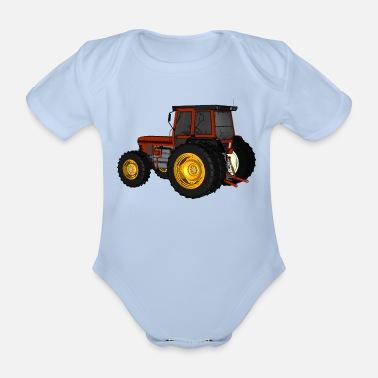 00fe2a37643d Shop Tractor Baby Bodysuits online