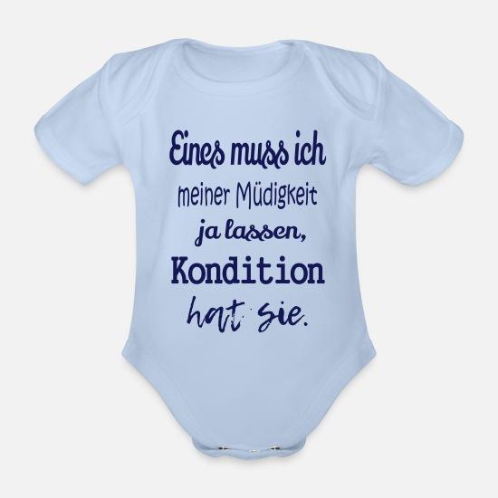 Muttertag lustig Fun Baby Bodysuit Boddies Strampler mit Spruch 1