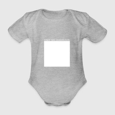 Pedir en línea Camaleón Ropa de bebé | Spreadshirt