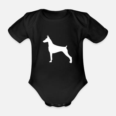 Ordina online Abbigliamento neonato con tema Doberman  f96676c20d