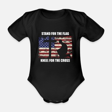 Veterans Day Veterans Day - Baby Bio Kurzarmbody