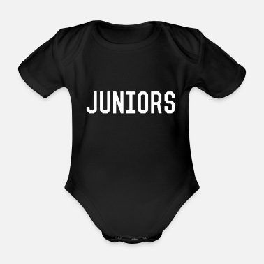 Junior Junioren - Baby Bio Kurzarmbody